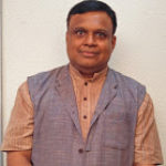 Profile photo of Arvind Kamath